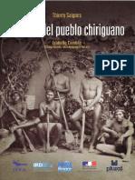 Pueblo Chiriguano