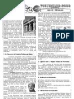História - Pré-Vestibular Impacto - Grécia - Atenas II