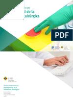 Experto Bioseguridad Enfermeria Quirurgica
