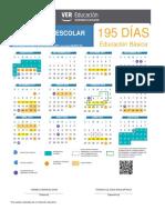 Calendario Oficial 2018 1