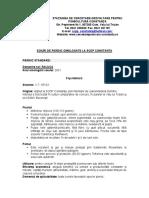 SCDP Constanta