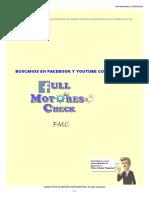 Instrumentos de Medición de TRANSEJE- FMC