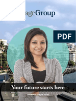 Join PageGroup In