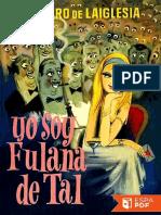 Yo Soy Fulana de Tal - Alvaro de La Iglesia