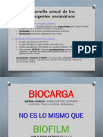 ENDOZIME Presentación Hospitales
