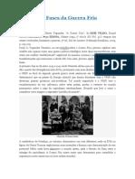 As Fases da Guerra Fria-texto.doc
