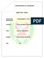 monografia delitos tributarios