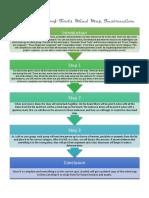 edsc 304 - graphic organizer lesson 4 for dup