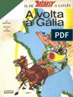 Asterix - PT10 - Asterix Em Uma Volta Pela Galia