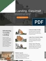 Corvette Landing PDF