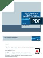 Dimensionamiento Tubería Gases Especiales Bajo la Norma NFPA 99.pdf