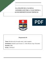 Preparatorio 4 dispositivos electronicos epn
