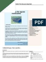 Ingeniería de Aguas Residuales Versión Para Imprimir