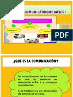 ESTILOS DE COMUNICACION.ppt