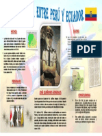 Guerra Con Ecuador