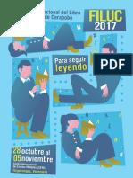 Programa Filuc 2017