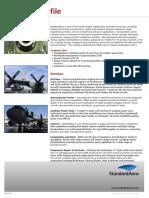 StandardAero - Company Profile