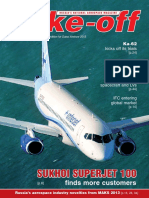 Take-off - Russian Aircraft Magazine
