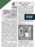 História - Pré-Vestibular Impacto - Mundo Feldal I