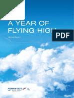 Aeroflot Ar 2014 En