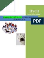 Manual Tecnologia Farmaceutica