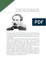 Biografia José Martí