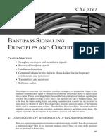 Bandpass Signaling