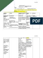 14 b Planificación Clase a Clase Plan de Clases (2)