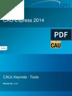 Caux Keynote Presentation Southamerica