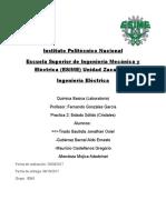 Quimica Practica 2 PDF