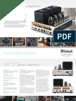 MC275B Brochure