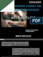 arcoreflejo-111207205100-phpapp02.pptx
