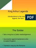 King Arthur Legends