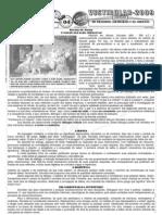 História - Pré-Vestibular Impacto - Os Filósofos - Socráticos e Sofistas