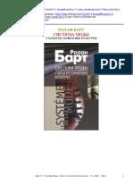 Барт, Ролан. Система Моды. Статьи по семиотике культуры. - М., 2003. - 512 с.