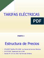 002 Tarifas Electricas Clase 3