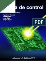 TeoríadeControl-Diseñoelectrónico