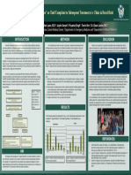 WHSO Vaginal Discharge Poster