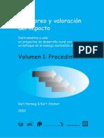 Monitoreo y Valorizacion Del Ia