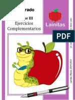 4to Grado - Bloque 3 - Ejercicios Complementarios.pdf