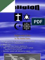 Religion Final