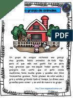 Coleccion de Cuentos Para Ninos y Ninas Con Las Letras