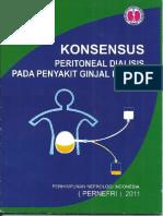 Konsensus Peritoneal Dialisis Pada Penyakit Ginjal Kronik 2011.pdf