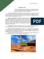 Cap I Ecologia y Med Ambiente 2017 II