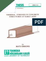 Emborg Lulea Thermal stresses thesis.pdf