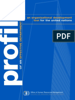 Profile of an Effective Department_0