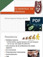 resistenciabacterianalosantibiticos