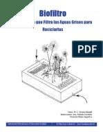 manual bio filtro jardinera