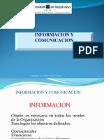 6 Informacion y Comunicacion