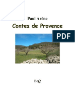 arene-provence